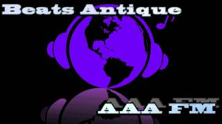 Beats Antique - Mission