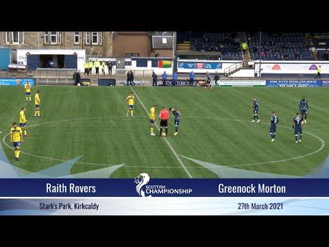 Raith Morton Goals And Highlights