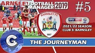 Let's Play FM19 Journeyman | Barnsley S4 E5 | WEIRD SEASON! | A Football Manager 2019 Story