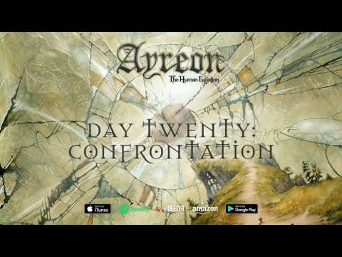 Ayreon - Day Twenty: Confrontation (The Human Equation) 2004 mp3