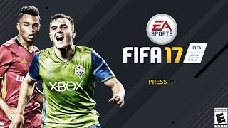 EA SPORTS FIFA Real-Life Skill Games | Ep.6 Jordan Morris v Jordan Allen(MLS Real-Life Skills Games are back! Watch new players compete in new challenges based on skills from EA FIFA 17. Watch Morris & Allen battle to be the best ..., 2016-10-04T18:21:09.000Z)