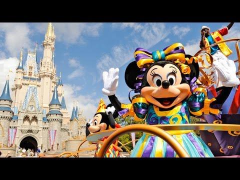 amusement park and walt disney