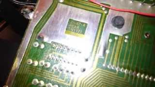 Soldering Tips #1: Magnavox Odyssey2 Power LED Mod/ Serial Cable Controller Mod