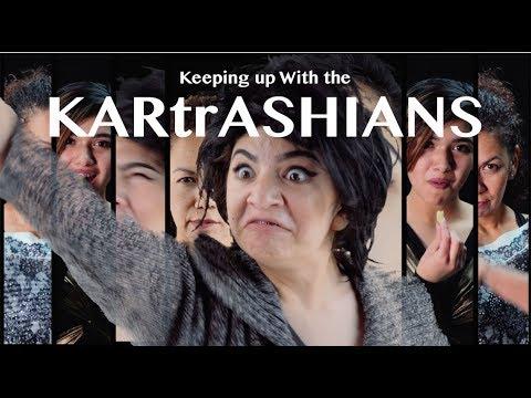 Kartrashians