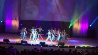 Андрей Шостак и Экшен - Песня о хорошем