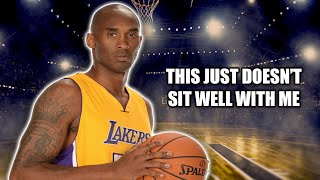 Kobe Bryant Was NOT The Helicopter Owner?