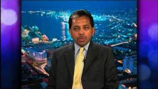Dr. Palitha Kohona responds to comments about the SL gov. made by hip-hop artist M.I.A. Part 1