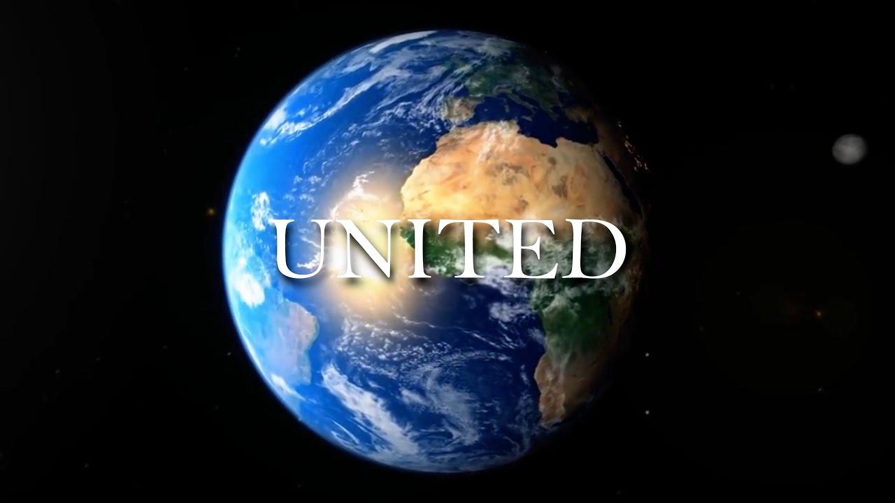 One Earth. One Humanity. UNITED.