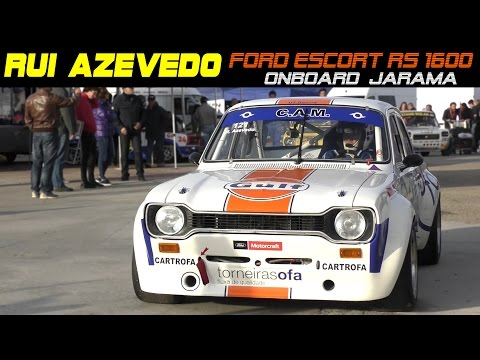 Awesome CAR RACE with Ford Escort mk1 vs Porsche 911 vs Ford GT40 vs Others [Insane Onboard]