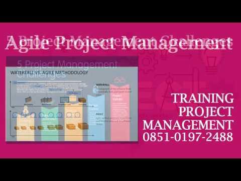 0851-0197-2488 Pelatihan Project Management Jakarta