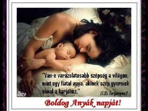 Vikidál Gyula Zsoltár Anyámnak 2 wmv