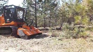 Prime Tech PT-300 Foresty Tiller