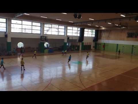 Skills dribbling goals ĐORĐE ĐORĐEVIĆ 2006