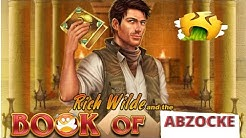 Online Casino Deutsch - Book of Dead