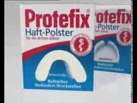 Protefix Diş Protezi Yapıştırıcı Yastık