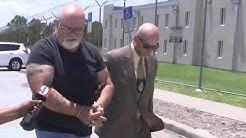 Former Palm Bay city manager arrested
