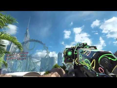 Robot+Dingo=Deadly Metal (Black Ops 3)