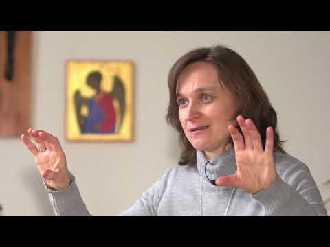 Marta Andraščíková SSS - Kríza stredného veku aj vo svetle viery
