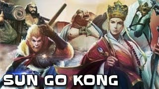 Video Legenda Sun Go Kong !! Kisah Perjalanan Ke Barat download MP3, 3GP, MP4, WEBM, AVI, FLV September 2018