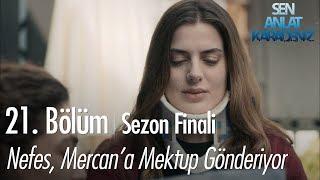 Nefes, Mercan