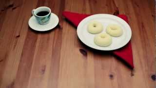 How To Make Italian Cookies