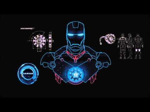 Iron Man | Jarvis Morning Alarm