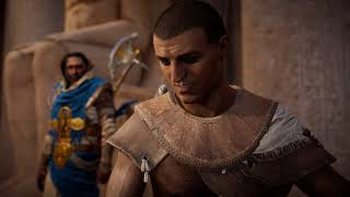 Assassin's Creed  Origins! Пролог! #1