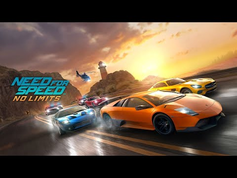 Sabura BRZ In Need For Speed No Limits   Andriod   GameReBorn  