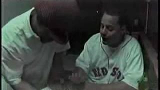 Eddie Dee - 12 Discipulos (Official Video)
