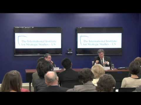"""""""Prospects for a Gulf Cooperation Council Union"""" with Dr Gregory Gause"""