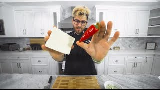 making tofu that doesn\'t suck