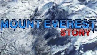 Mount Everest Story - Gameplay Android et iOS (iPhone / iPad) par KickMyGeek