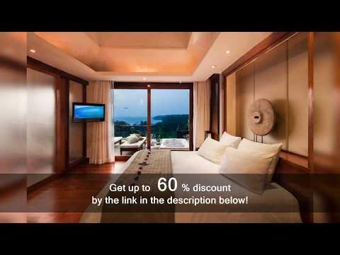 Ayara Hilltops - Adults Only - Phuket | Top Thailand Hotel Review 2019