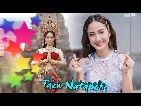 Top 10 Taew Natapohn Temirak (ณฐพร เตมีรักษ์) Drama List 2018 - Phim Của Teaw Ton Hay Và Mới Nhất