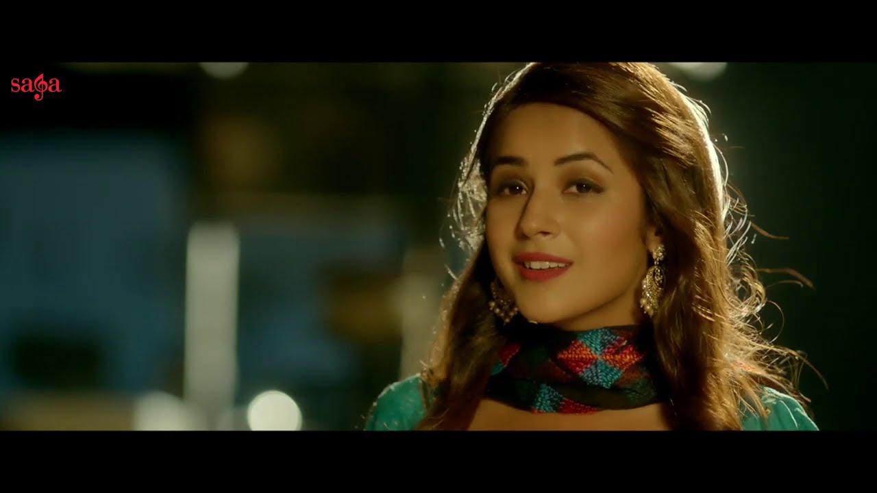 Ammy Virk & Shehnaz Gill Delhi Keda Door Aa Punjabi Comedy - SSAE Punjabi Full Movie Comedy Scen