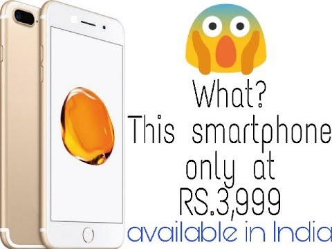 Buy iphone or this smartphone???