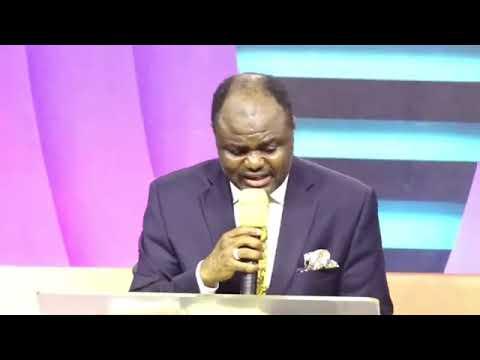 Download Dr. Abel Damina - The Misunderstood God (Season 3) - Knowing God in Christ - Part 8