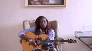 Balloon by Jimmy Nevis (plus XO by Beyoncé) with LiaSophia (cover)