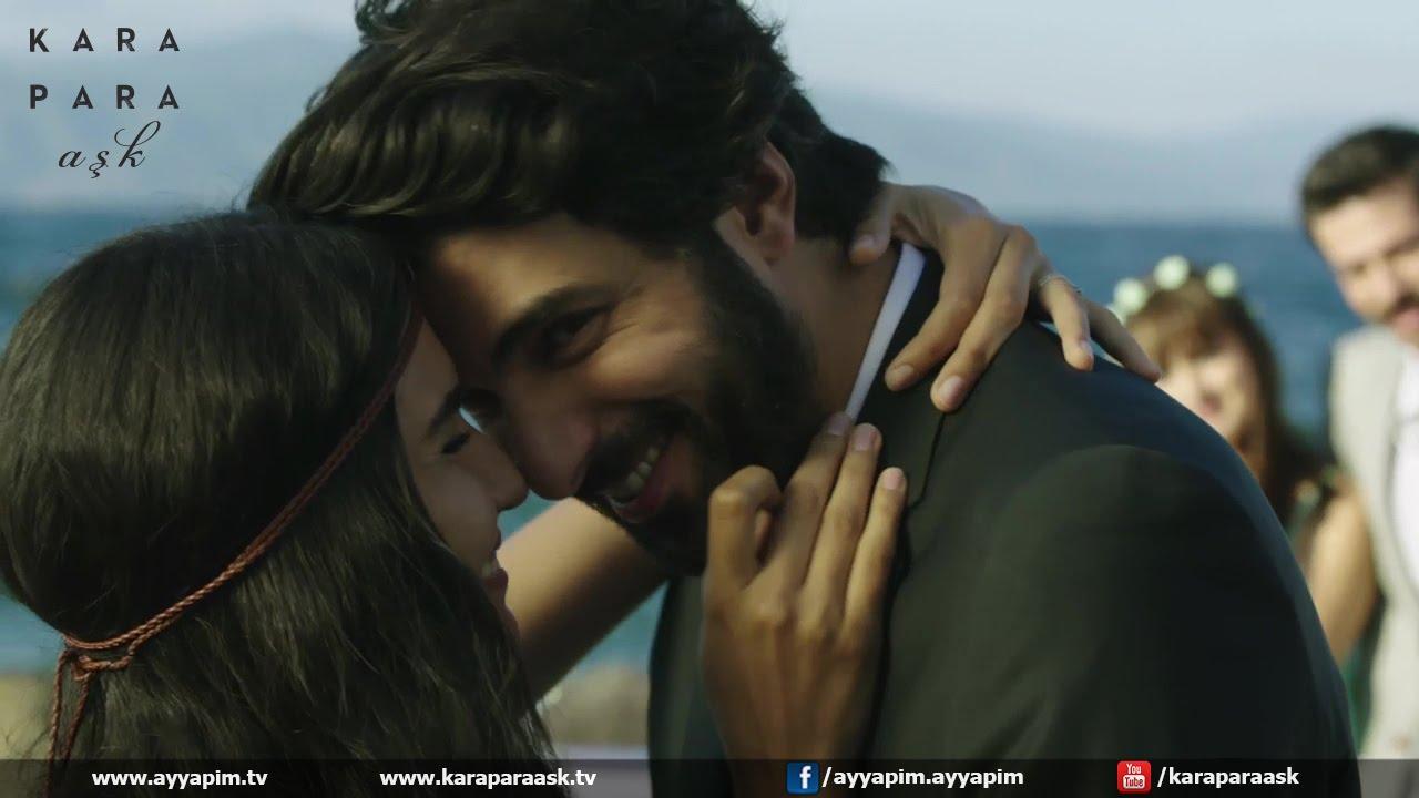 Download Kara Para Aşk 54.Bölüm Final   Elif'le Ömer evlenir