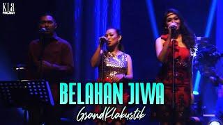KLa Project - Belahan Jiwa (GrandKLakustik Show)