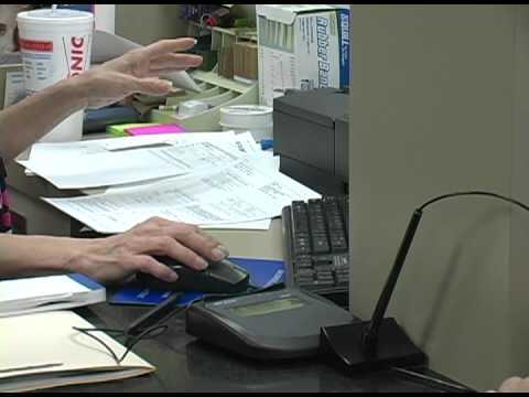 Online job fraud