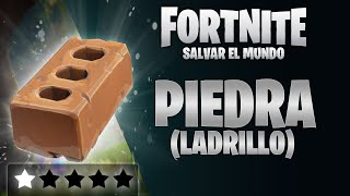 Où cultiver 4000 Quick Stone - FORTNITE Save the World