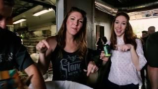 Stone Brewing - Napa Grand Opening