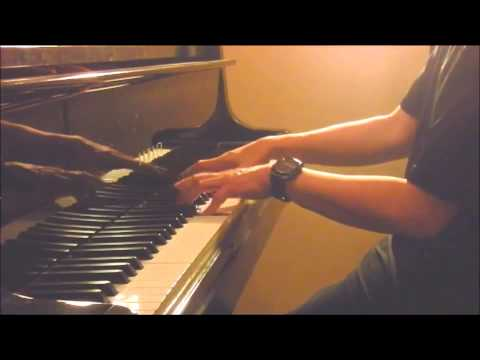 Love Songs For Piano - None But The Lonely Heart by Tchaikovsky / Nagel