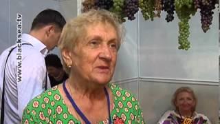 «Золотая гроздь винограда-2013»