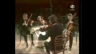 Schubert - The Death and the Maiden - Quartetto Italiano