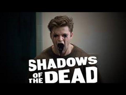 Тени мёртвых / Shadows Of The Dead (2016, США, ужасы ) русская озвучка