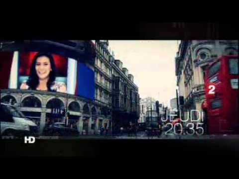 """Ici Londres"", jeudi soir, France 2 est dans les ""starting-blocks"" !"