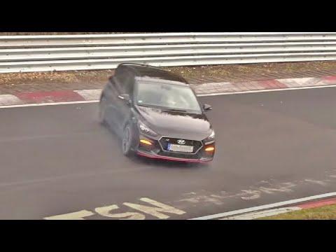 Nordschleife ᴴᴰ SEASON START 2018 - Highlights and Action Nürburgring Touristenfahrten