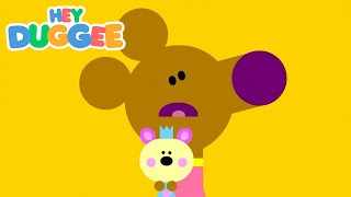 The Spider Badge - Hey Duggee Series 1 - Hey Duggee